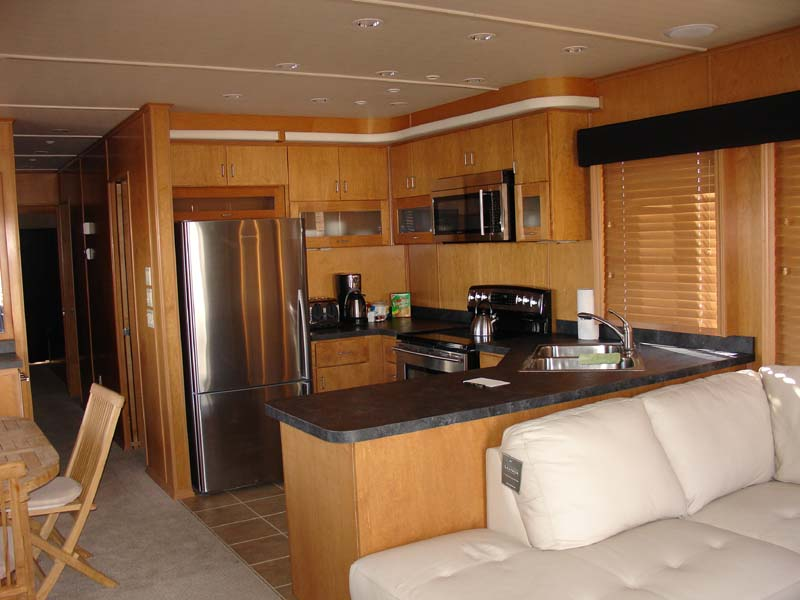 Lake Powell Houseboat 62.