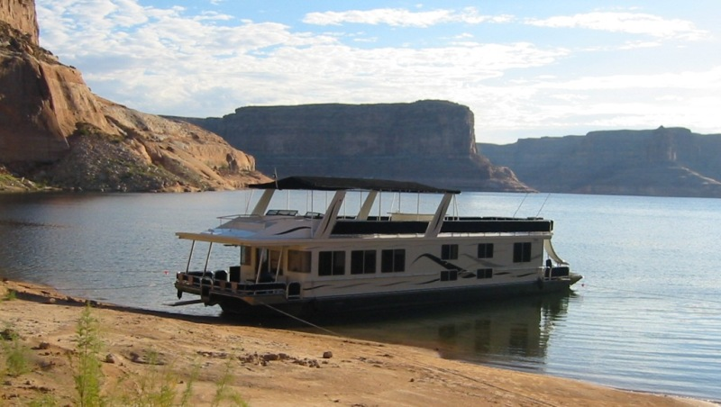 Lake Powell Shared Ownership
